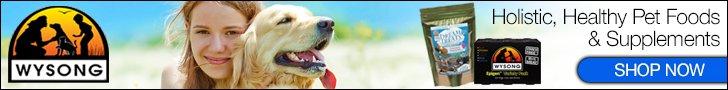 Holistic Pet Food